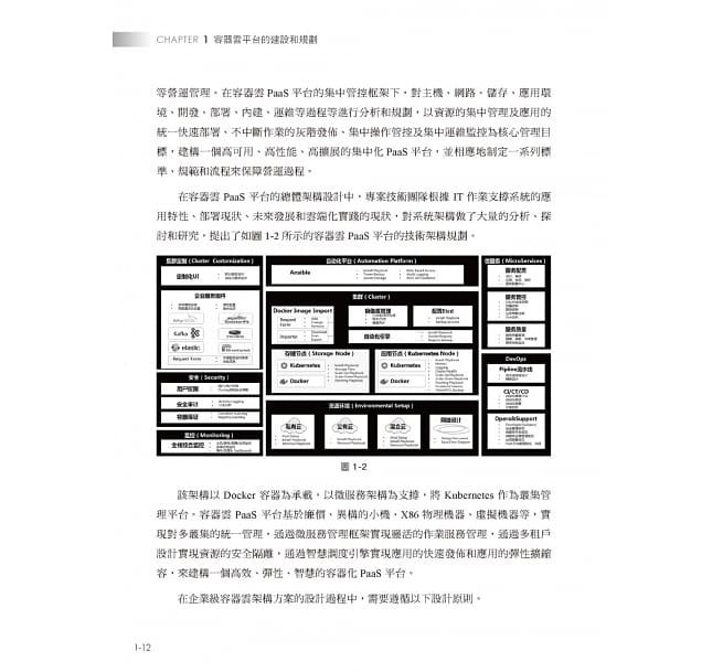 IT進階修煉:Kubernetes 容器雲全方位應用-preview-7