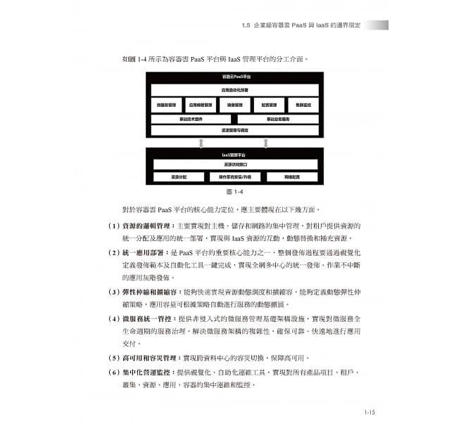 IT進階修煉:Kubernetes 容器雲全方位應用-preview-9