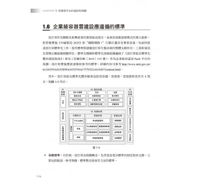 IT進階修煉:Kubernetes 容器雲全方位應用-preview-10