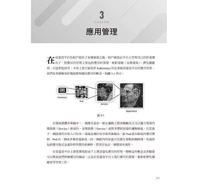 IT進階修煉:Kubernetes 容器雲全方位應用-preview-13