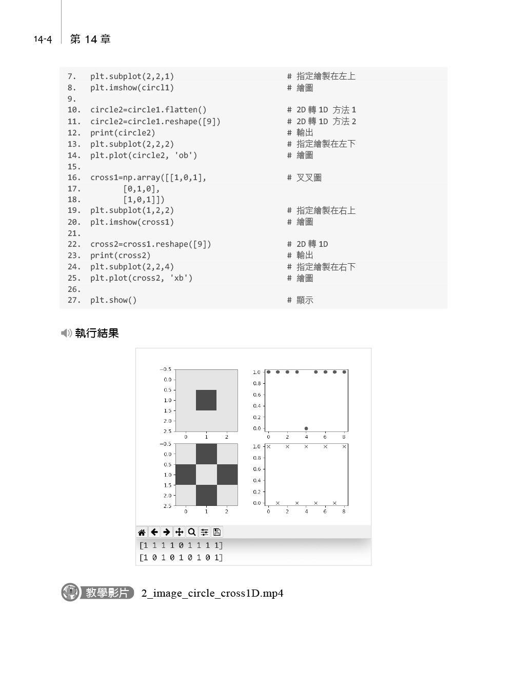 TensorFlow 2.x 人工智慧、機器學習超炫範例 200+(附影音教學影片、範例程式)-preview-4