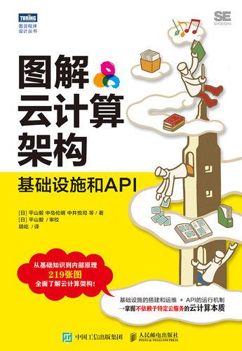 圖解雲計算架構 基礎設施和API-preview-1