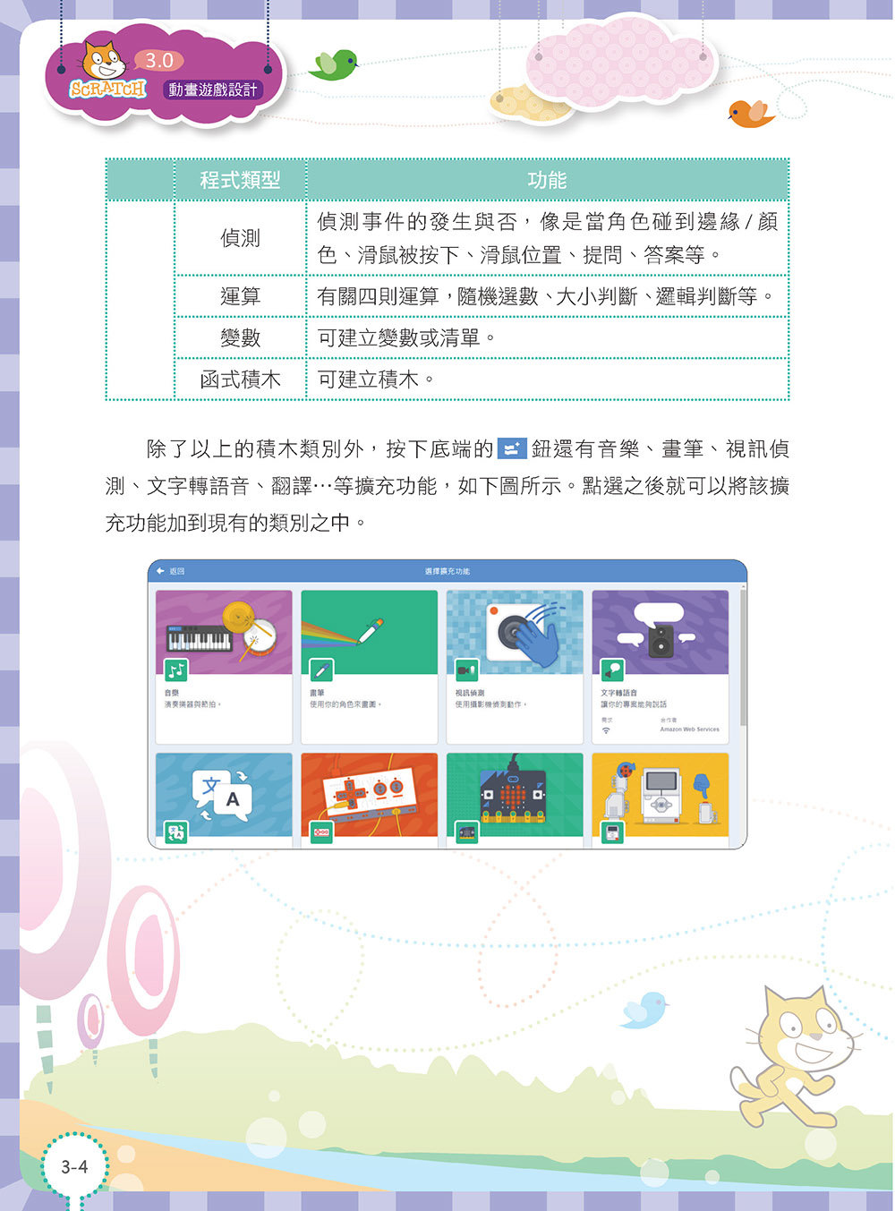 Scratch 3.0動畫遊戲設計-preview-8