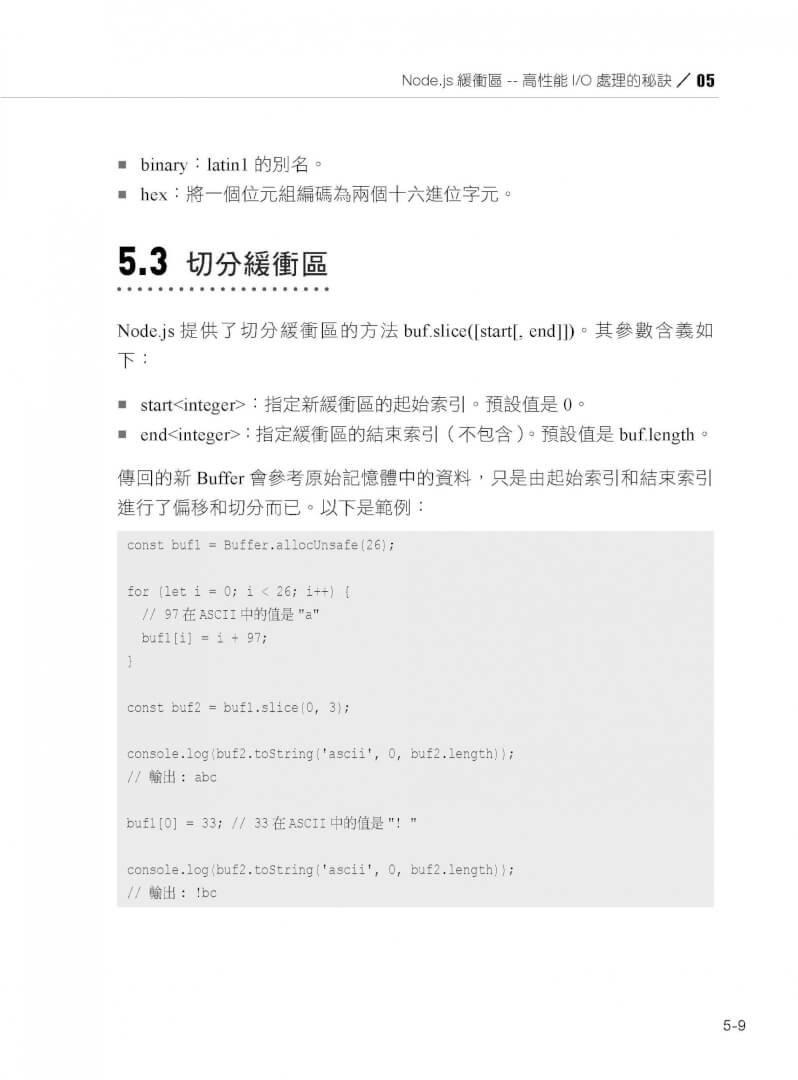 還在 LAMP?用最流行的 MEAN 進行全端網頁開發-preview-10