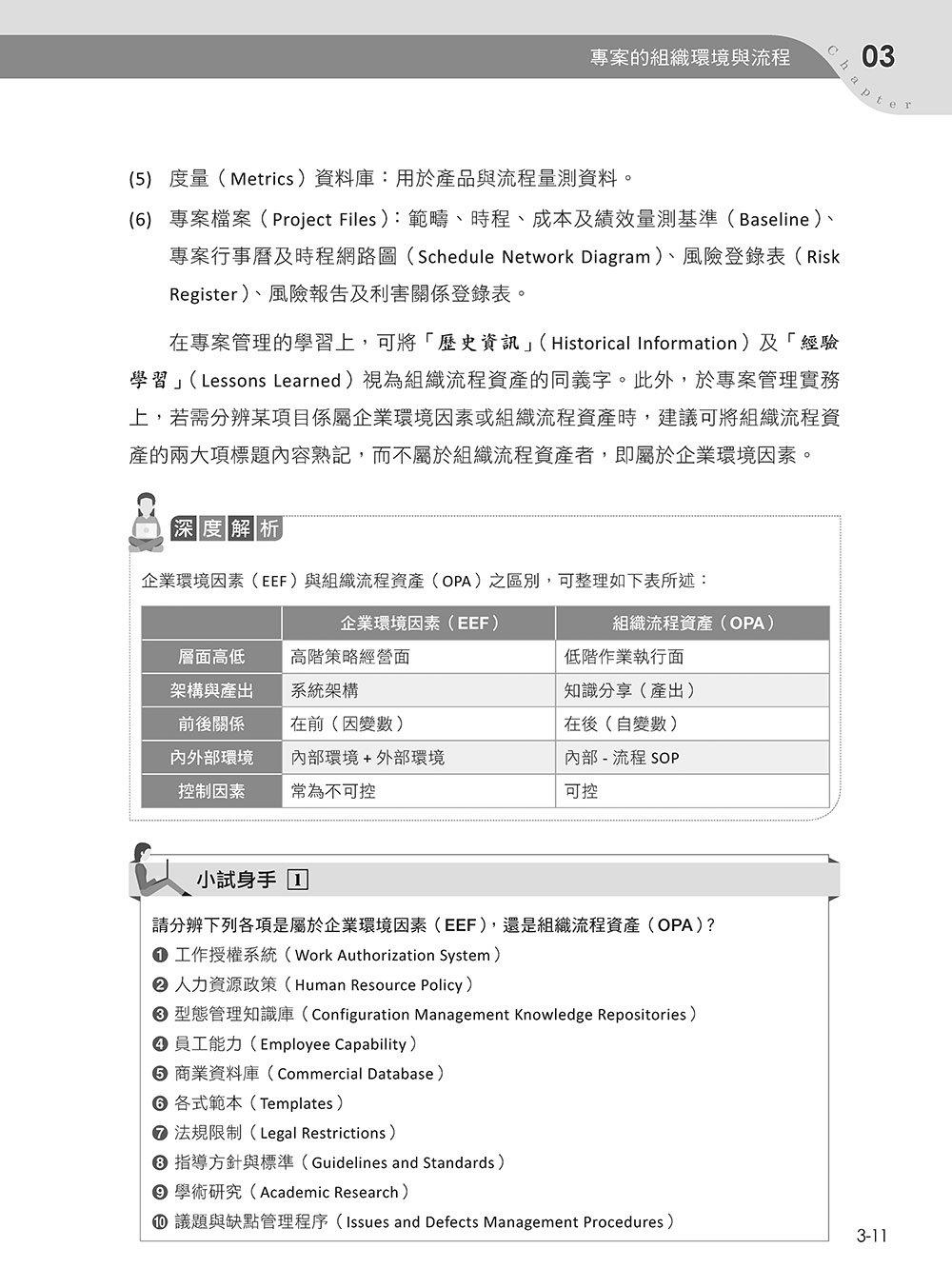 專案管理輕鬆學:PMP 國際專案管理師教戰寶典-preview-8