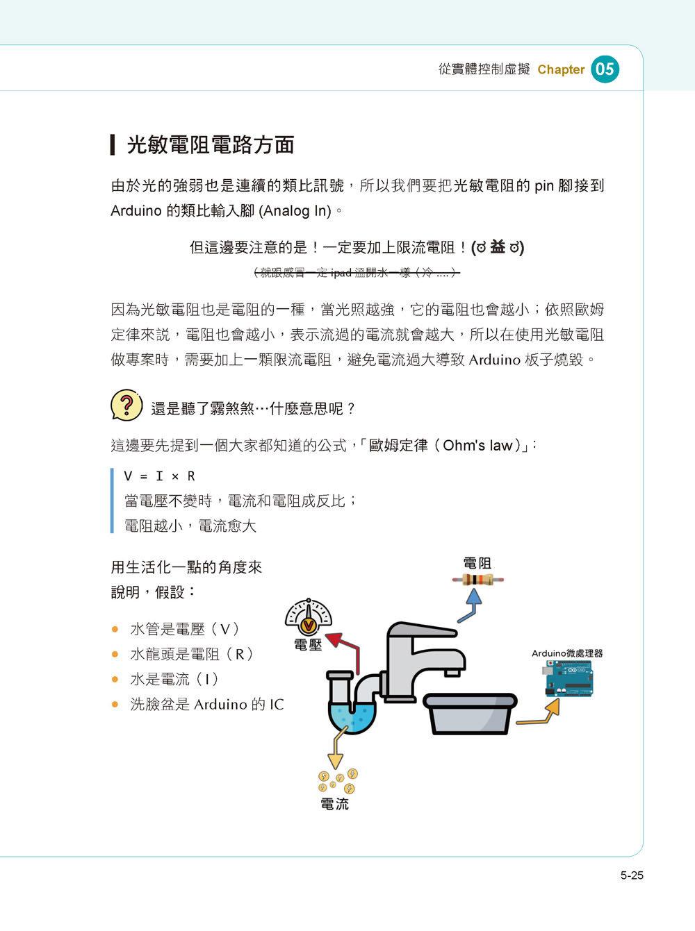 IoT 沒那麼難!新手用 JavaScript 入門做自己的玩具!(iT邦幫忙鐵人賽系列書)-preview-12
