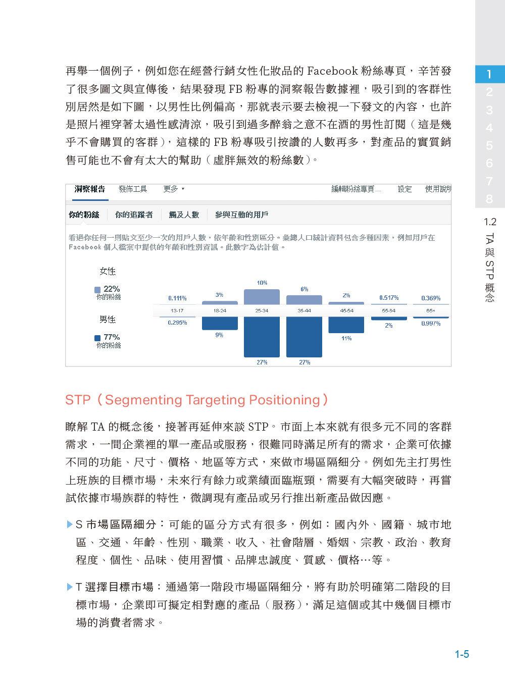 第一次學數位行銷就上手|SEO x FB x IG x YouTube x LINE整合大作戰-preview-2