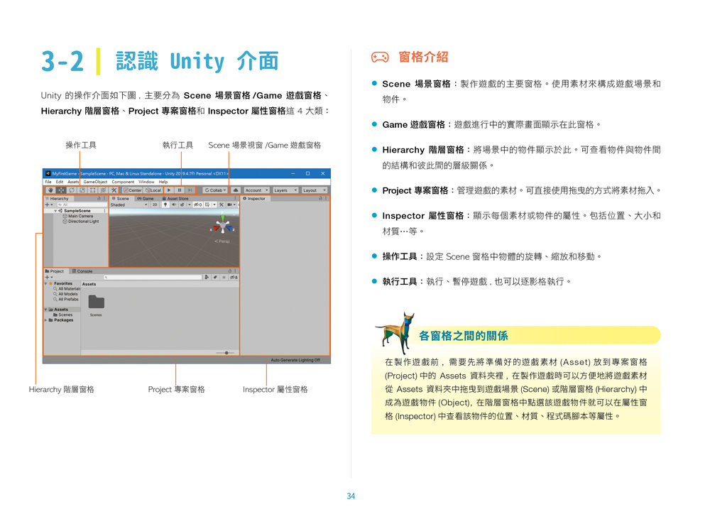 FLAG'S 創客‧自造者工作坊 -- Unity × 遊戲手把 虛實整合互動遊戲設計-preview-7