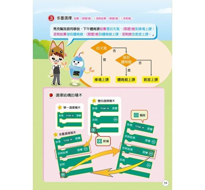 Micro:bit 小創客動手做-preview-9