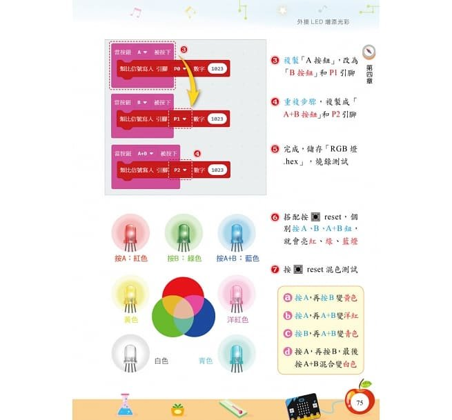 Micro:bit 小創客動手做-preview-11