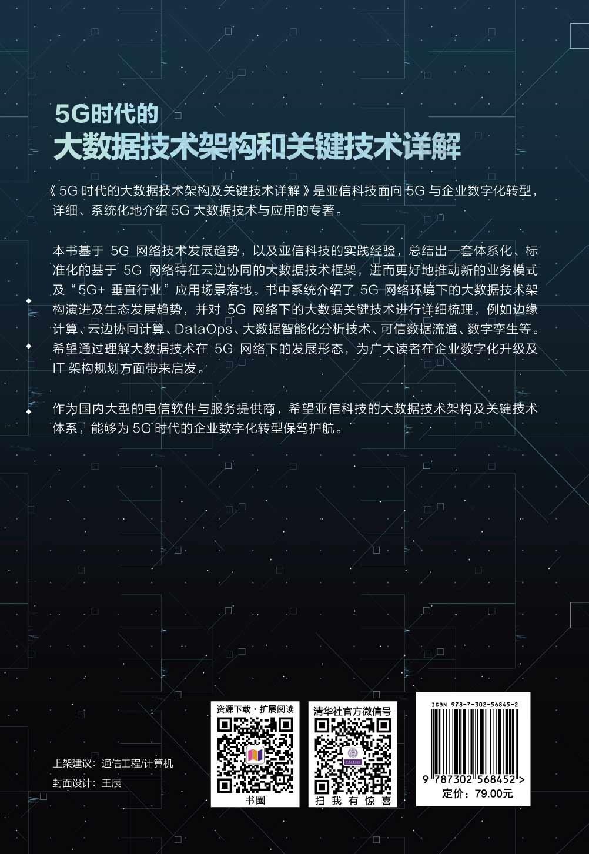 5G時代的大數據技術架構和關鍵技術詳解-preview-2