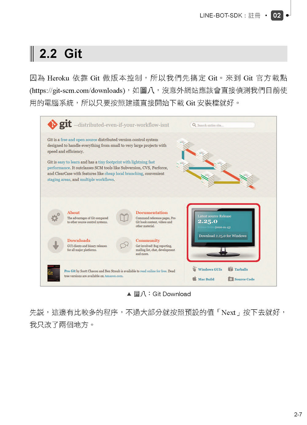 LINE Bot by Python 全攻略:從 Heroku 到 AWS 跨平台實踐 (iT邦幫忙鐵人賽系列書)-preview-7
