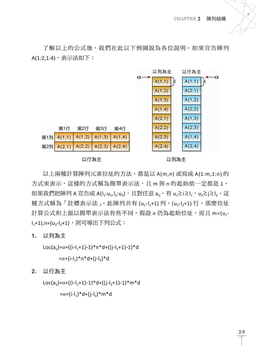 圖解資料結構 -- 使用 C++-preview-2