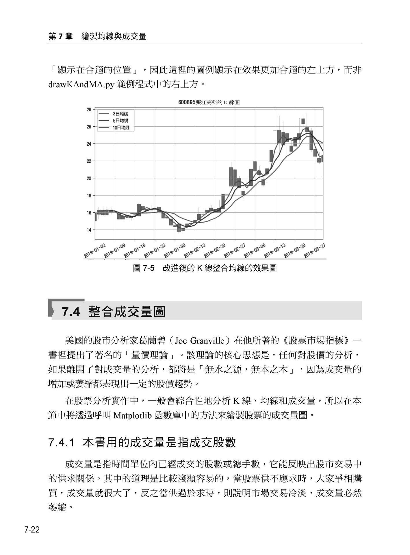 股票發大財:用 Python 預測玩轉股市高手精解-preview-14