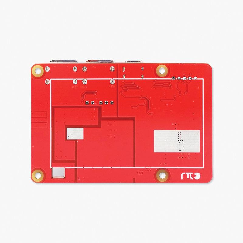 樹莓派 UPS 鋰電池擴充板 | USB 雙輸出電源供應模組 (V3)-preview-3