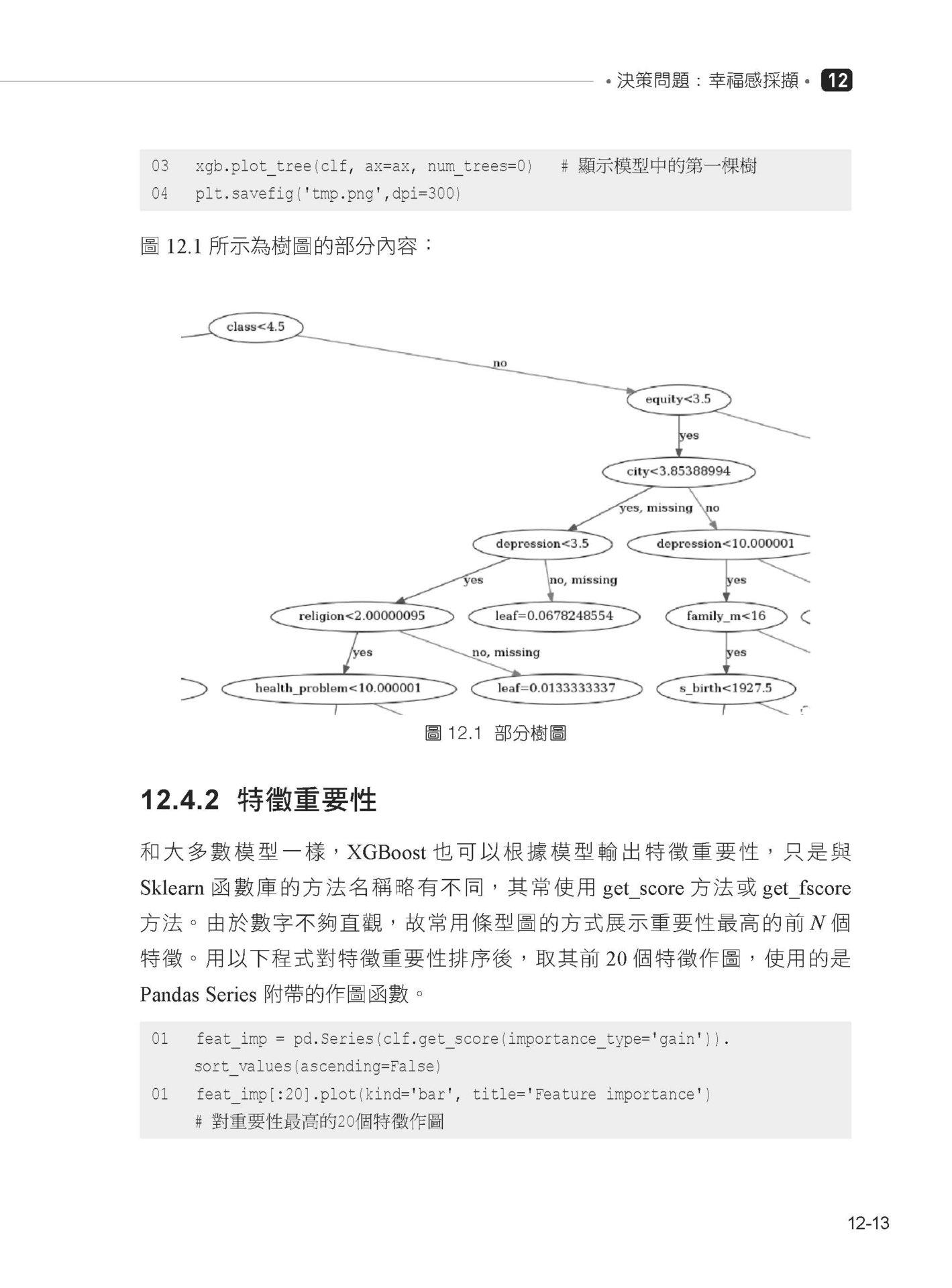 大數據淘金術:Python 機器學習高手實彈演練-preview-14
