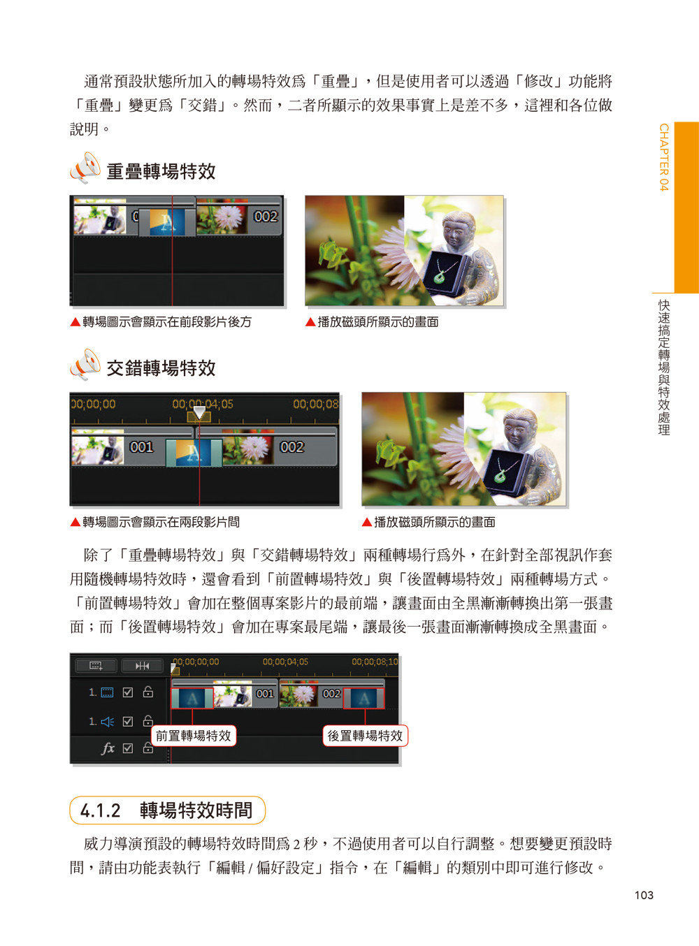 打造集客瘋潮的微電影行銷術:影音剪輯實戰×行動影音剪輯×特效處理×微電影實作×影音社群行銷 (暢銷回饋版)-preview-5