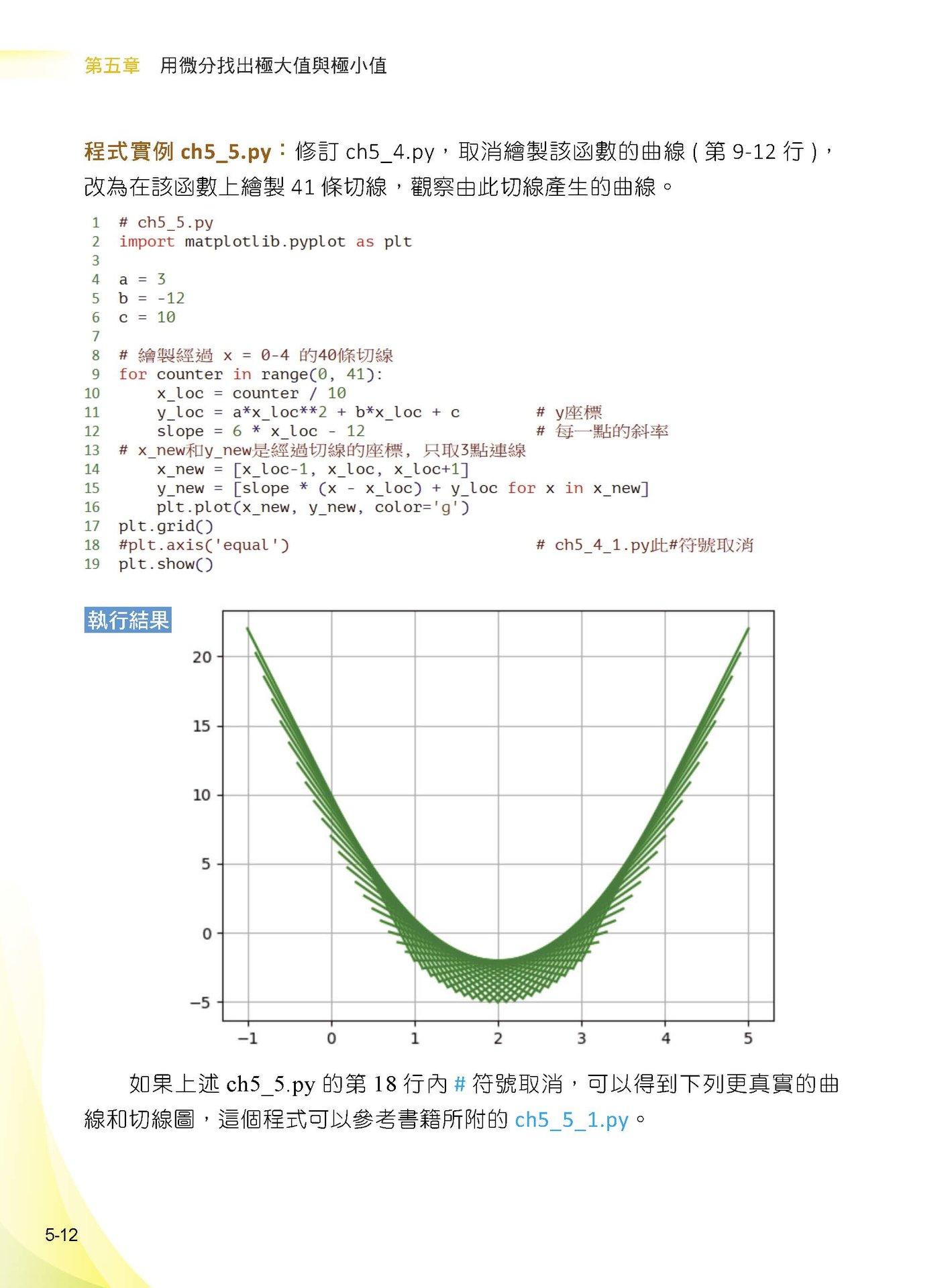 機器學習:彩色圖解 + 基礎微積分 + Python 實作 -- 王者歸來 (全彩)-preview-2