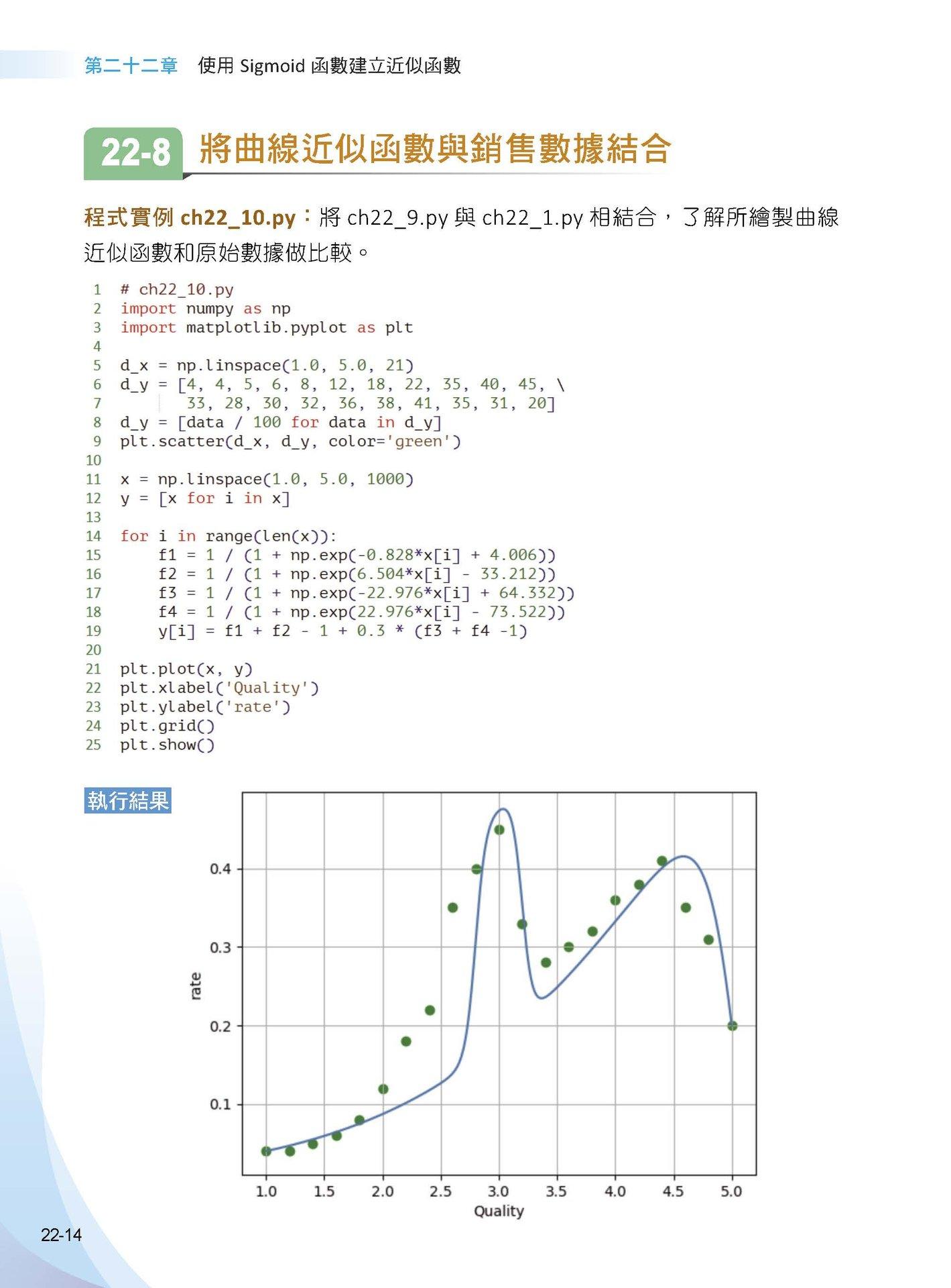 機器學習:彩色圖解 + 基礎微積分 + Python 實作 -- 王者歸來 (全彩)-preview-13