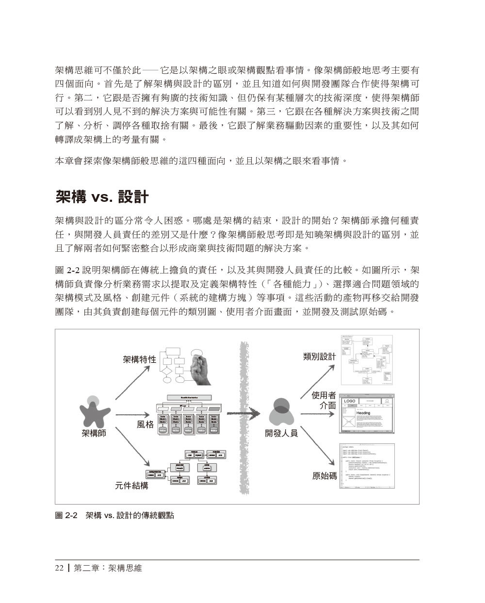 軟體架構原理|工程方法 (Fundamentals of Software Architecture: A Comprehensive Guide to Patterns, Characteristics, and Best Practices)-preview-4