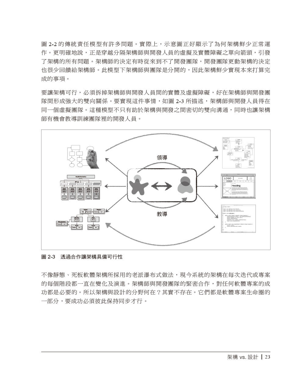 軟體架構原理|工程方法 (Fundamentals of Software Architecture: A Comprehensive Guide to Patterns, Characteristics, and Best Practices)-preview-5