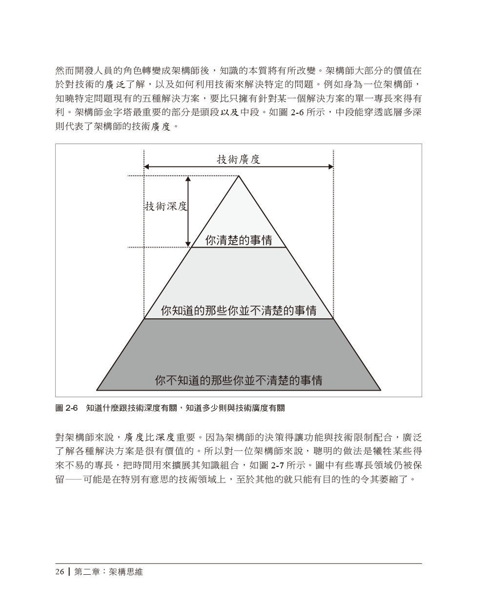 軟體架構原理|工程方法 (Fundamentals of Software Architecture: A Comprehensive Guide to Patterns, Characteristics, and Best Practices)-preview-8
