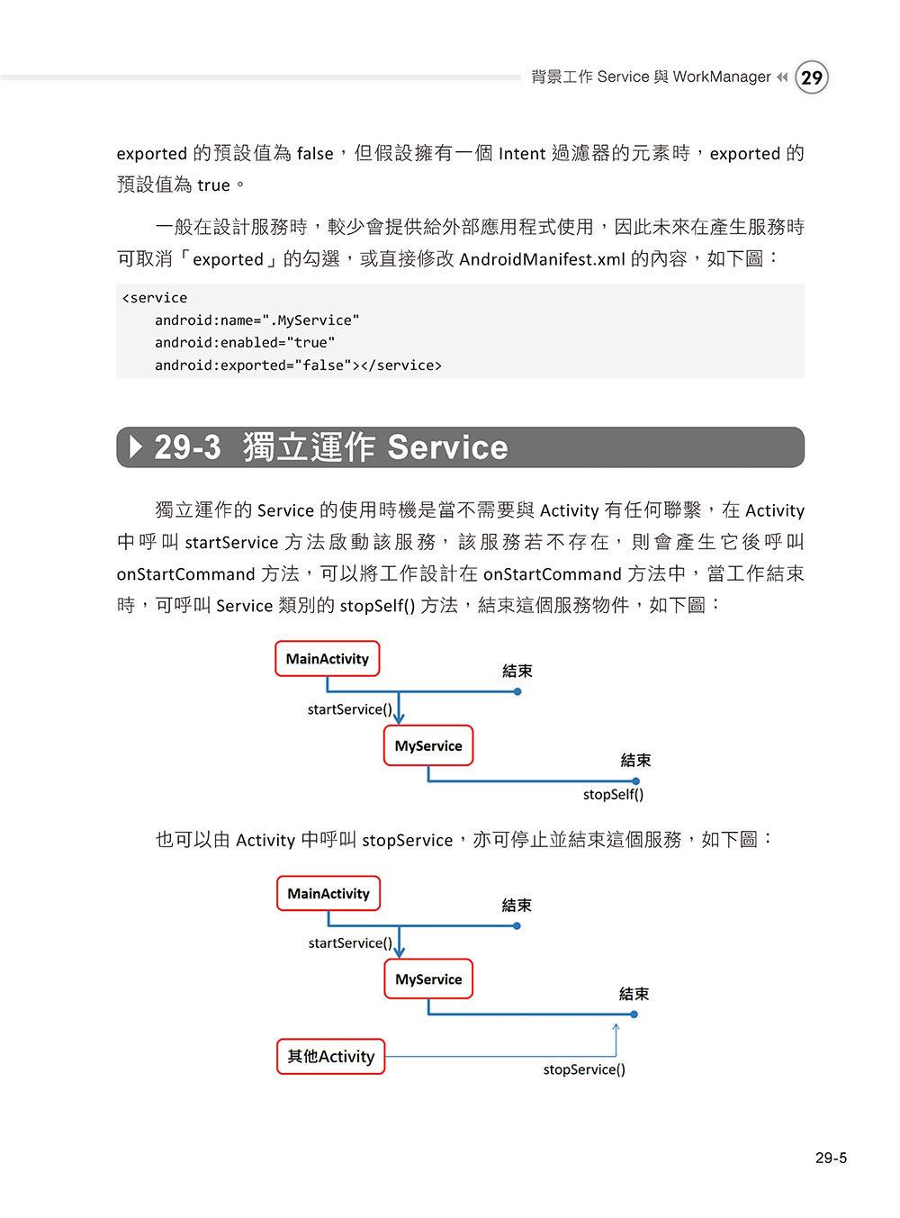 一開始就學對 Android-Kotlin 與 MVVM 新架構-preview-23