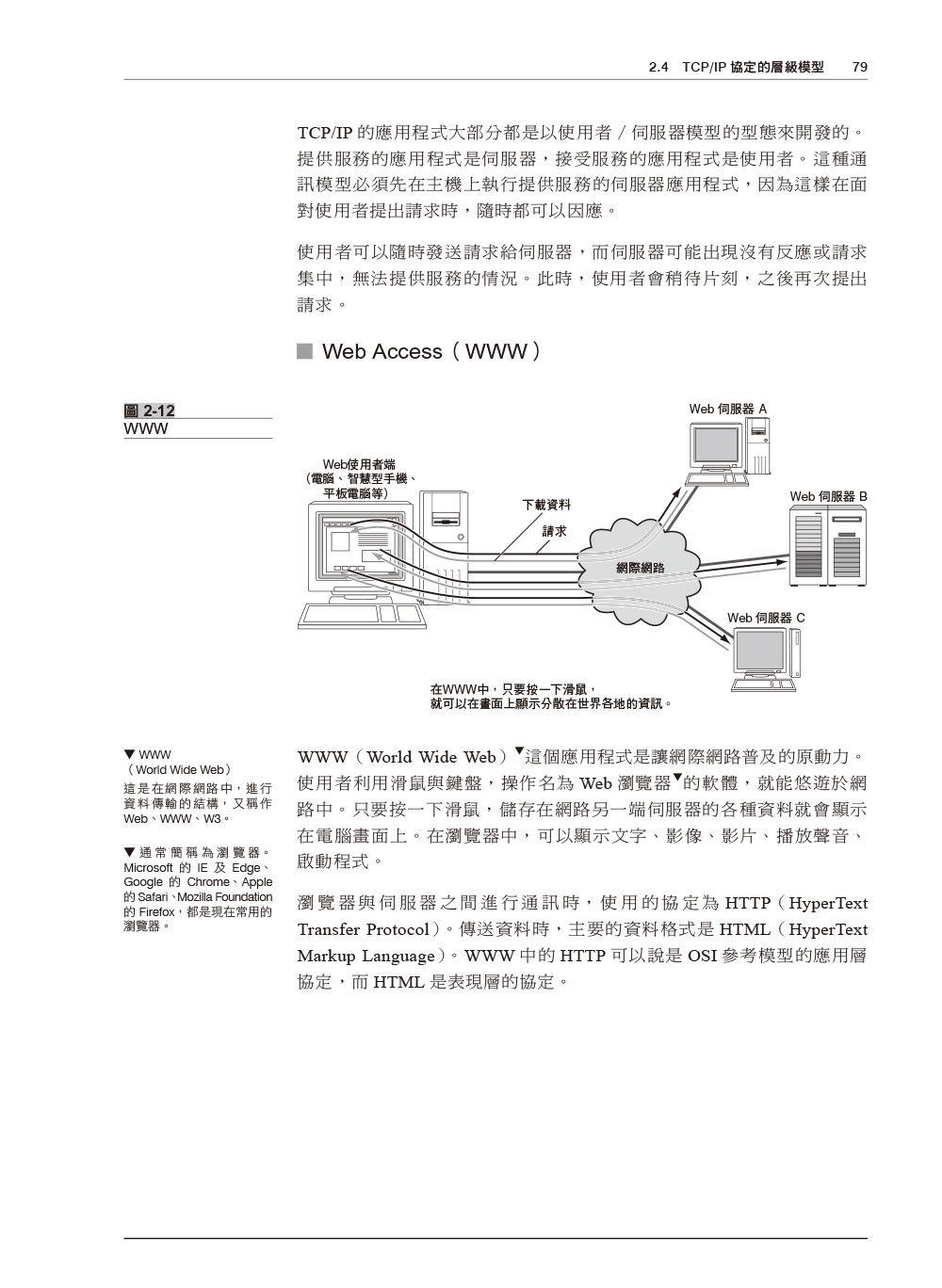 圖解 TCP/IP 網路通訊協定 (涵蓋IPv6)(2021修訂版)-preview-4