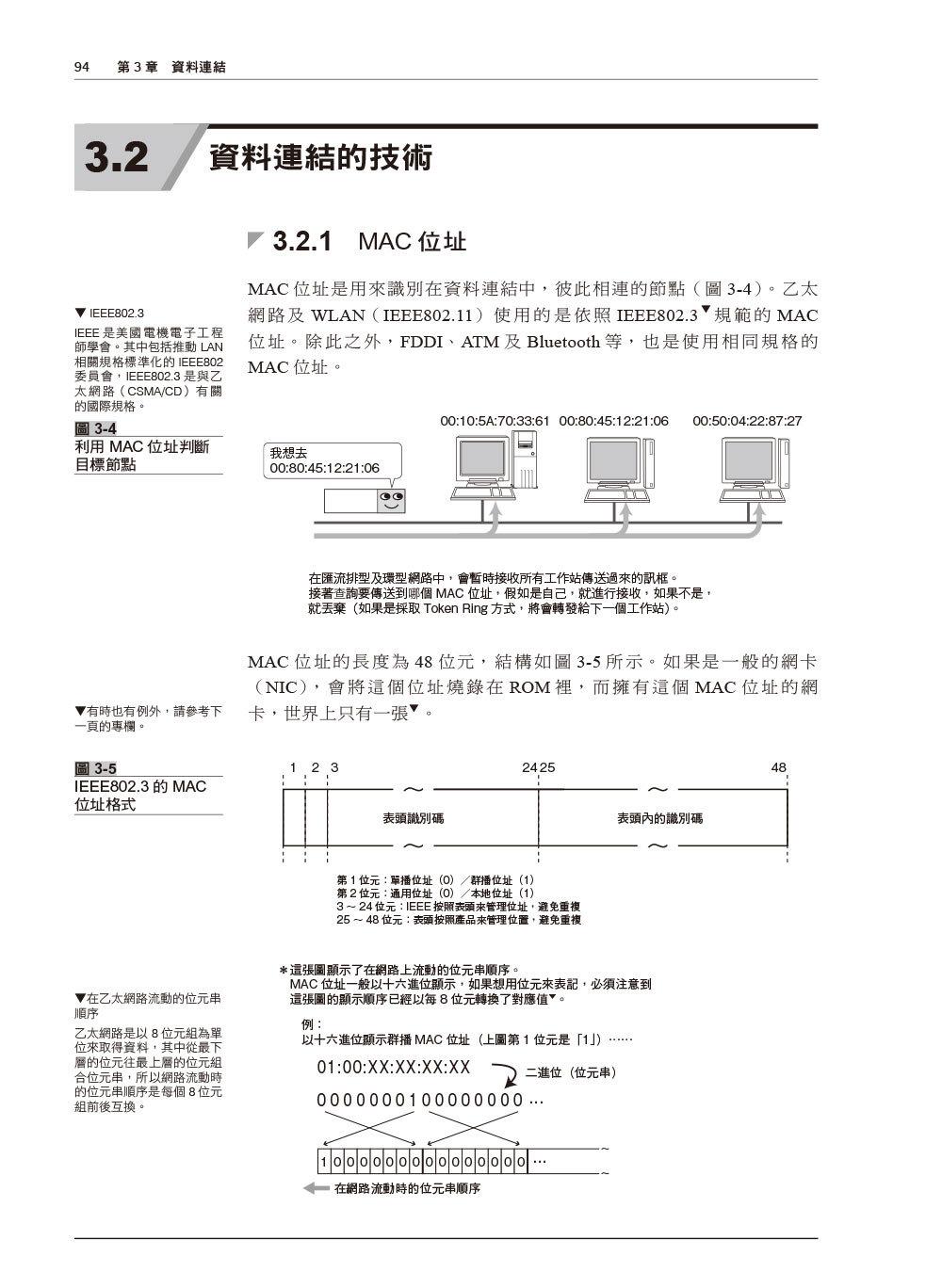 圖解 TCP/IP 網路通訊協定 (涵蓋IPv6)(2021修訂版)-preview-5
