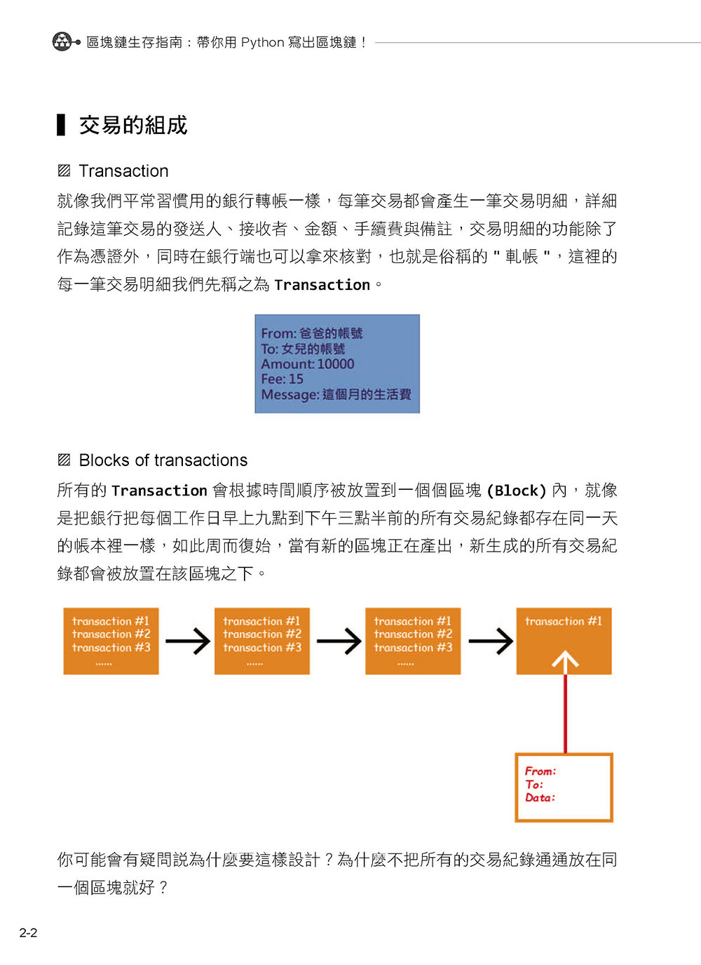 區塊鏈生存指南:帶你用 Python 寫出區塊鏈!(iT邦幫忙鐵人賽系列書)-preview-9