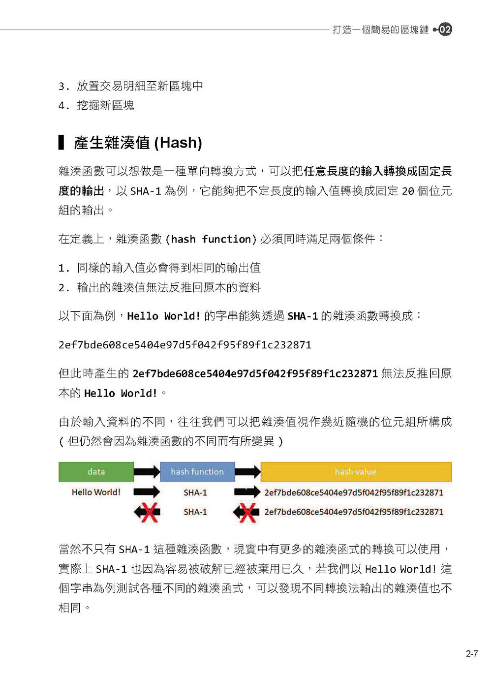 區塊鏈生存指南:帶你用 Python 寫出區塊鏈!(iT邦幫忙鐵人賽系列書)-preview-14