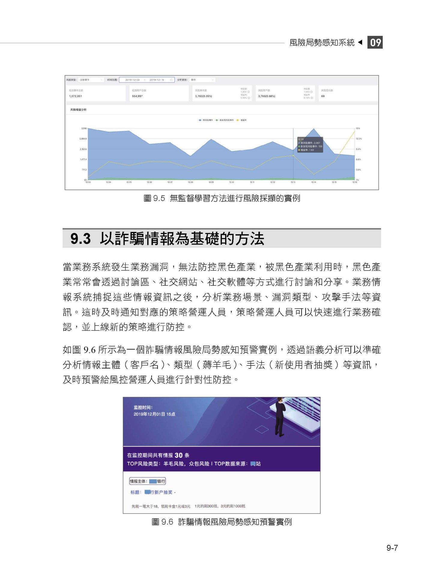 黑色產業鏈:網路詐騙技術首度現場公開及防範-preview-7