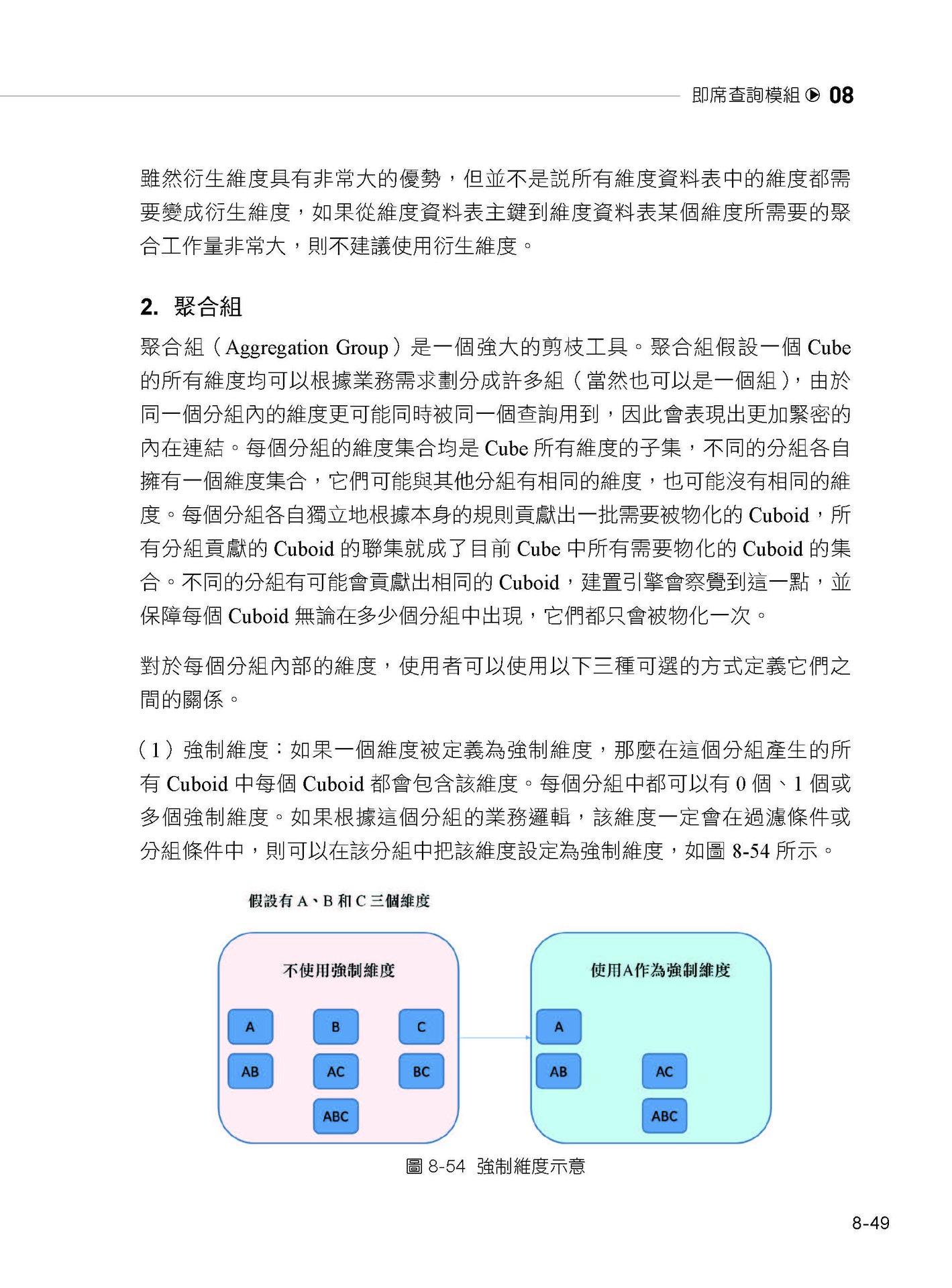 大數據精析:PB級資料倉儲企業實戰-preview-15
