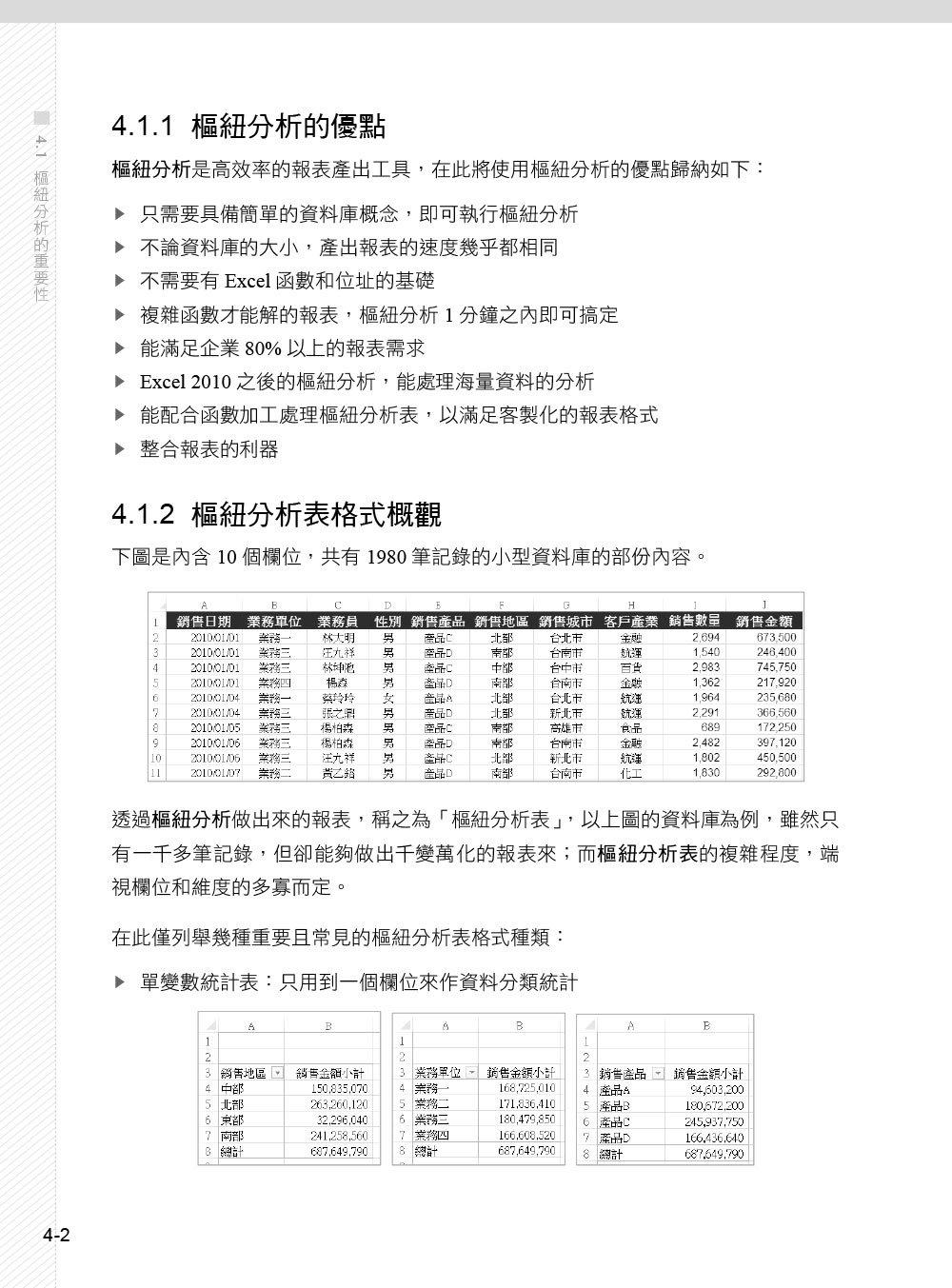 Excel 工作現場實戰寶典, 2/e-preview-6