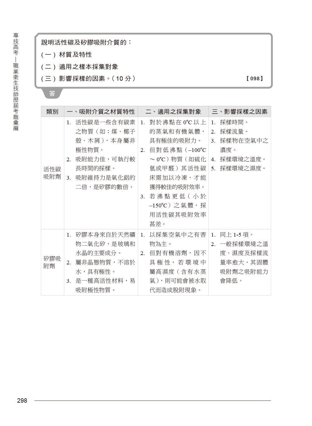 專技高考 -- 職業衛生技師歷屆考題彙編-preview-9