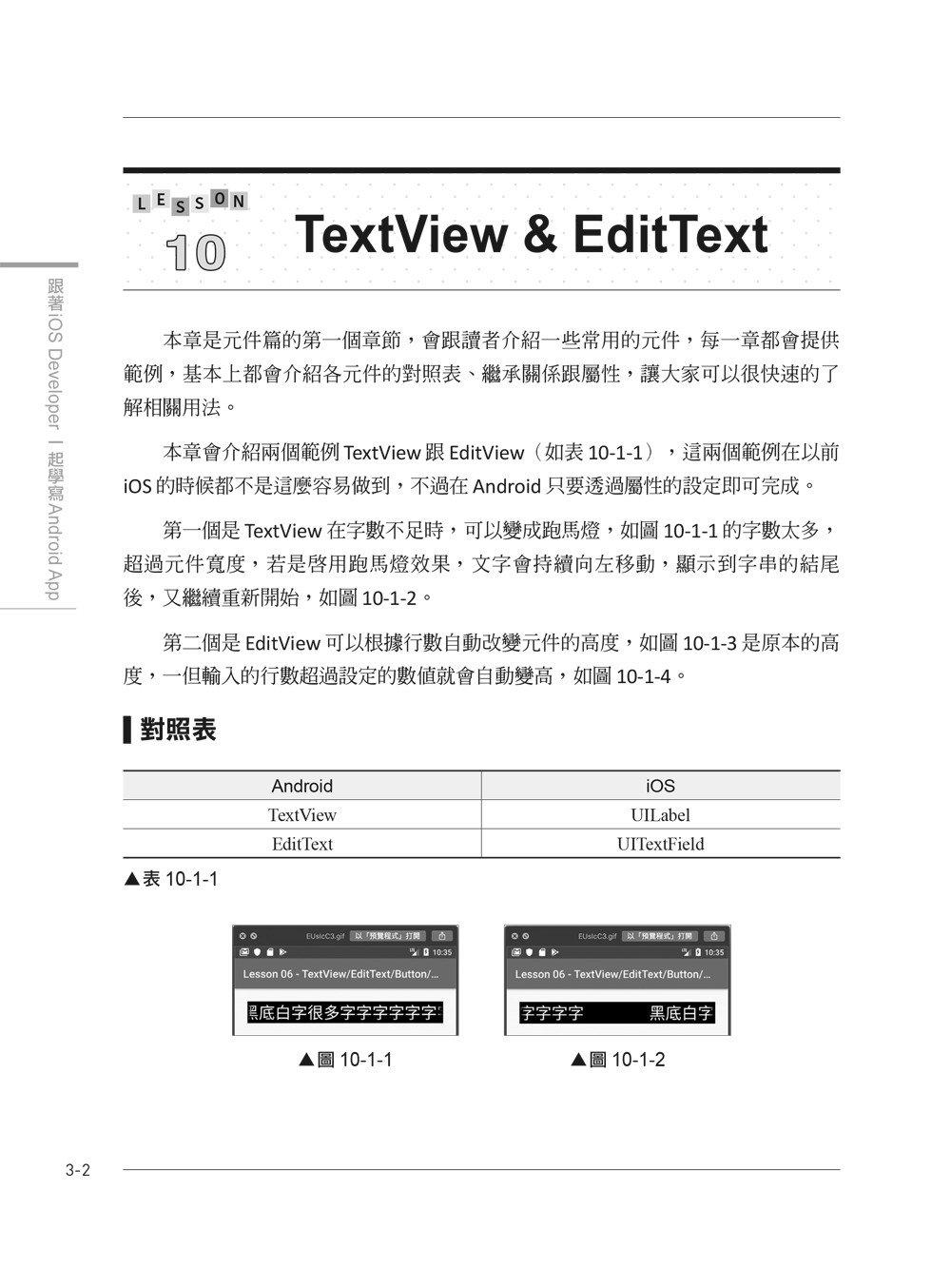 跟著 iOS Developer 一起學寫 Android App (iT邦幫忙鐵人賽系列書)-preview-8