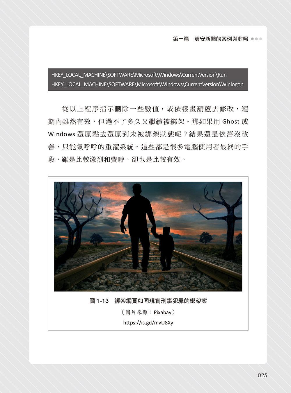 改變歷史的加密訊息 (iT邦幫忙鐵人賽系列書)-preview-9