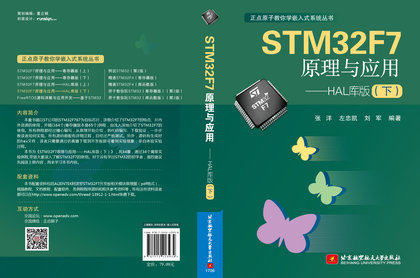 STM32F7原理與應用——HAL庫版(下)-preview-2