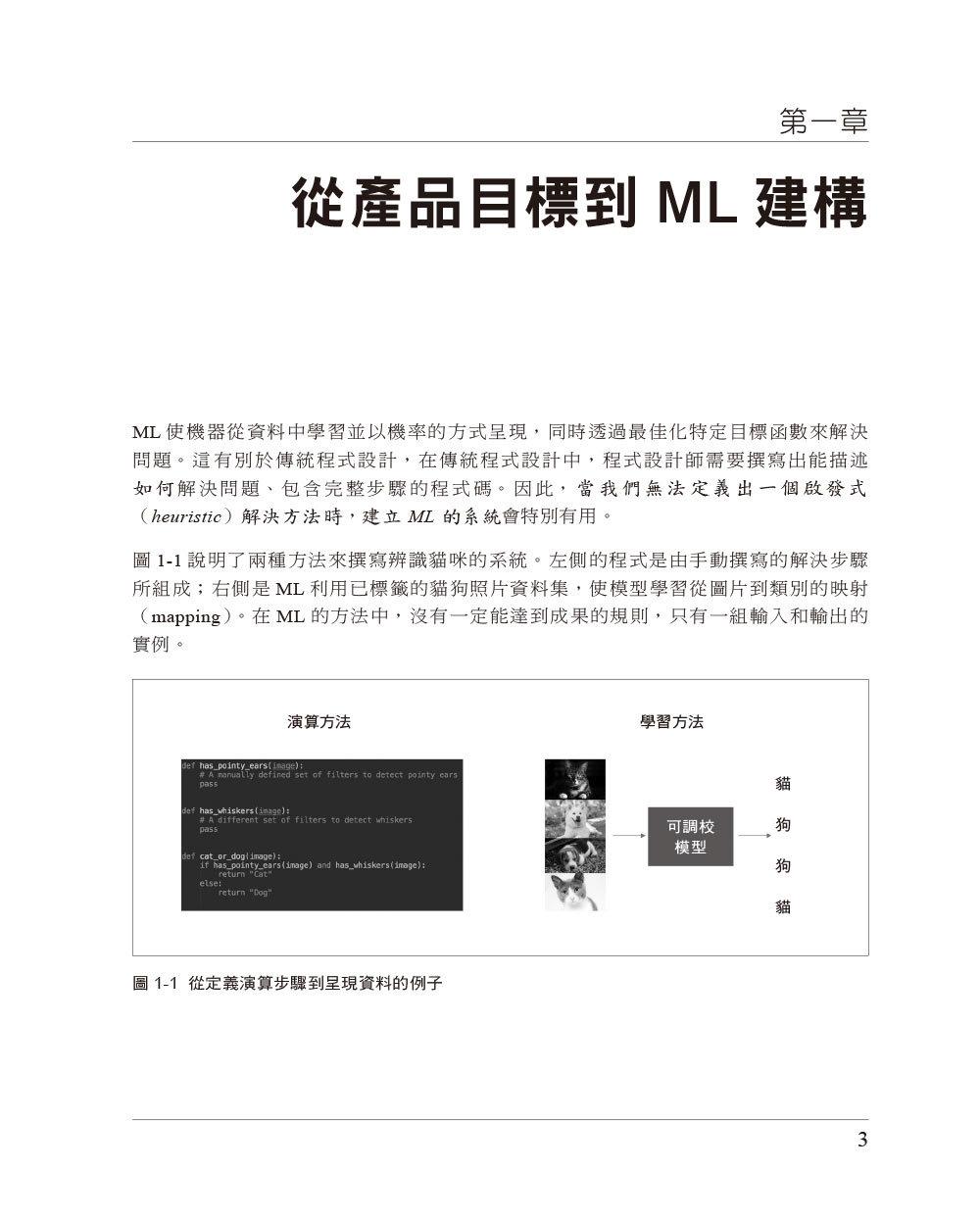 打造機器學習應用|從構想邁向產品 (Building Machine Learning Powered Applications)-preview-9