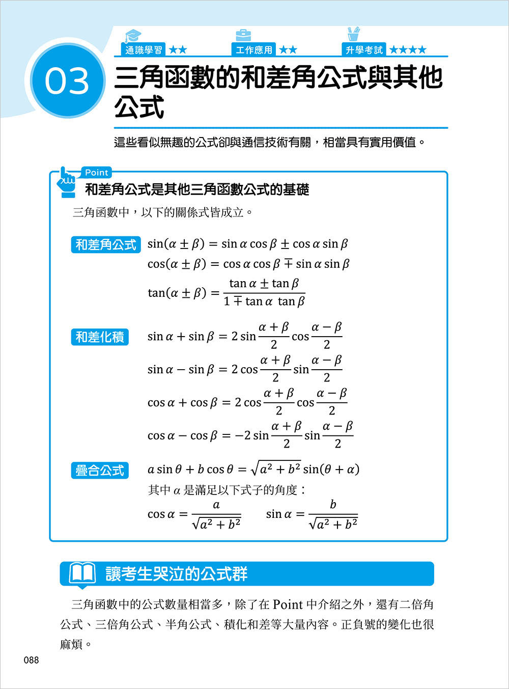 速查! 數學大百科事典 – 127 個公式、定理、 法則-preview-2