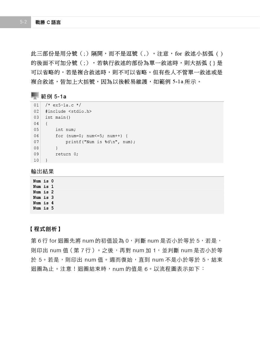 戰勝 C語言, 3/e-preview-2