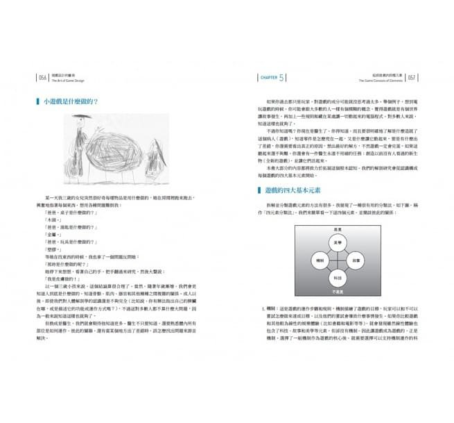 遊戲設計的藝術:架構世界、開發介面、創造體驗,聚焦遊戲設計與製作的手法與原理 (The Art of Game Design: A Book of Lenses, 3/e)-preview-11