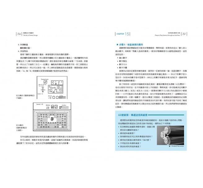 遊戲設計的藝術:架構世界、開發介面、創造體驗,聚焦遊戲設計與製作的手法與原理 (The Art of Game Design: A Book of Lenses, 3/e)-preview-17