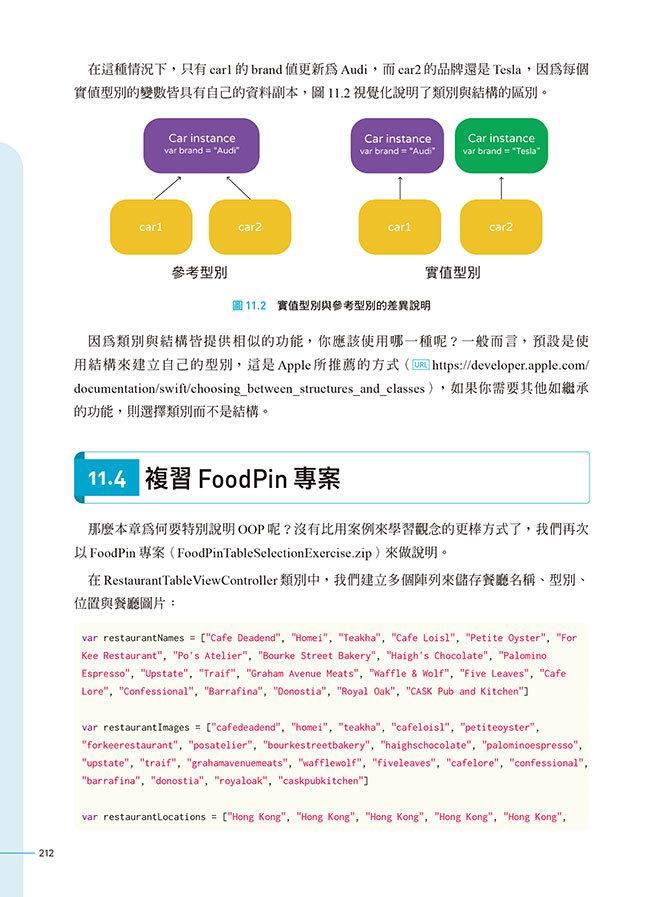 iOS App 程式開發實務攻略:快速精通 iOS 14 程式設計-preview-8
