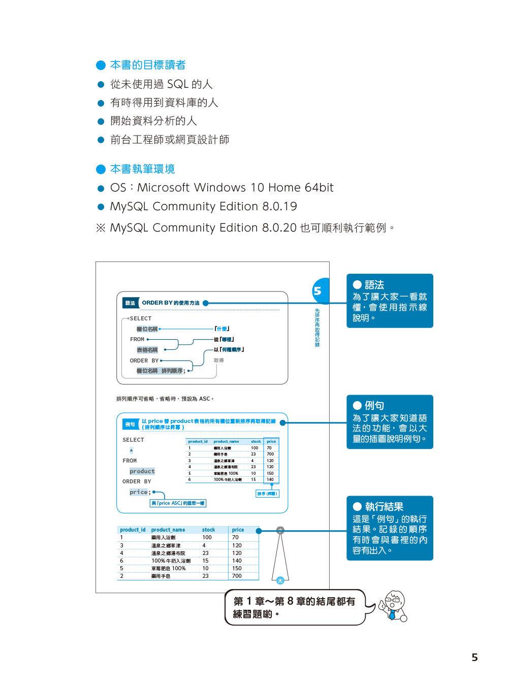 圖解 SQL 查詢的基礎知識|以 MySQL 為例-preview-2