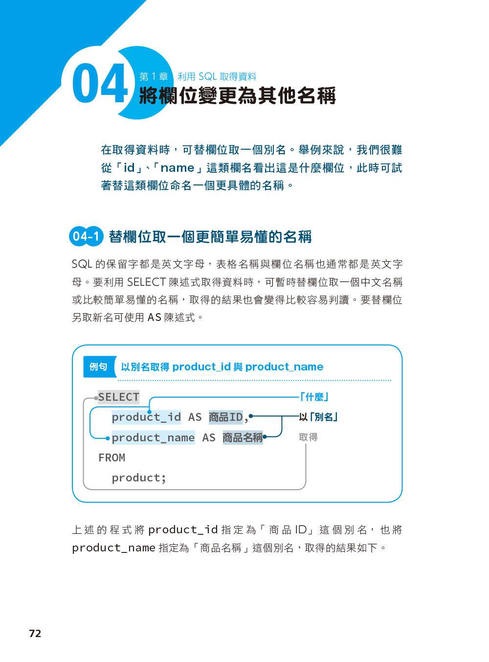 圖解 SQL 查詢的基礎知識|以 MySQL 為例-preview-6