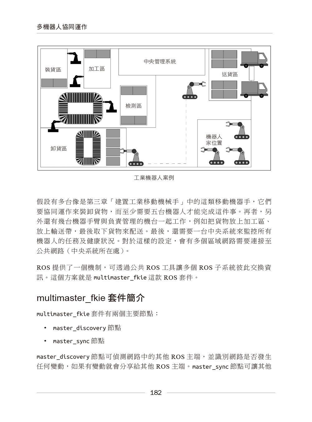 實戰 ROS 機器人作業系統與專案實作, 2/e (ROS Robotics Projects, 2/e)-preview-7