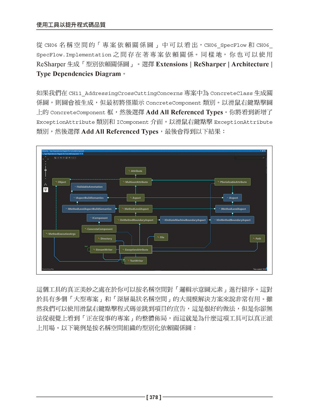 Clean Code 學派的風格實踐:重構遺留 Codebase,突破 C# 效能瓶頸 (Clean Code in C#: Refactor your legacy C# code base and improve application performance by applying best practices)-preview-13