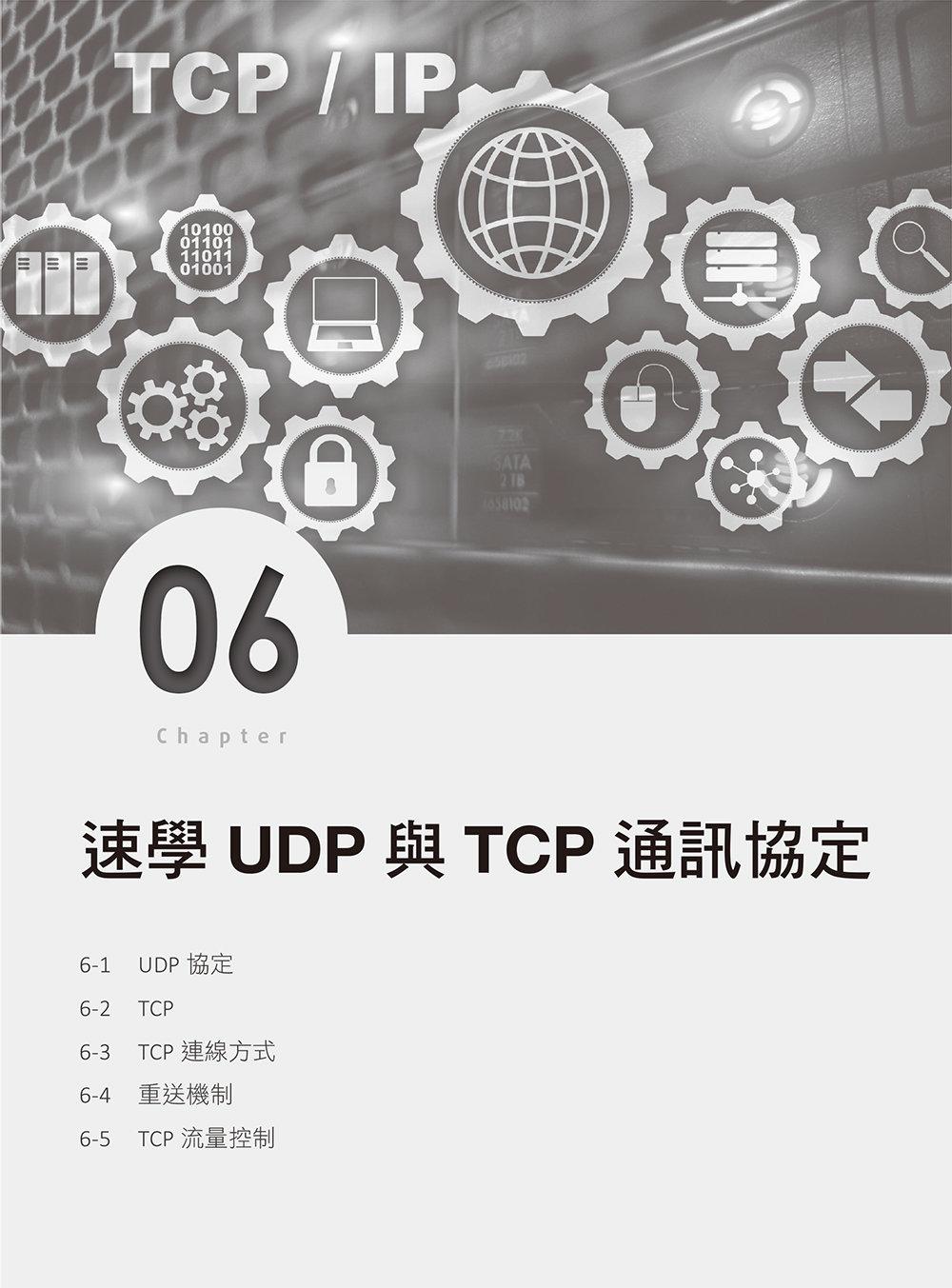 圖解 TCP/IP-preview-11