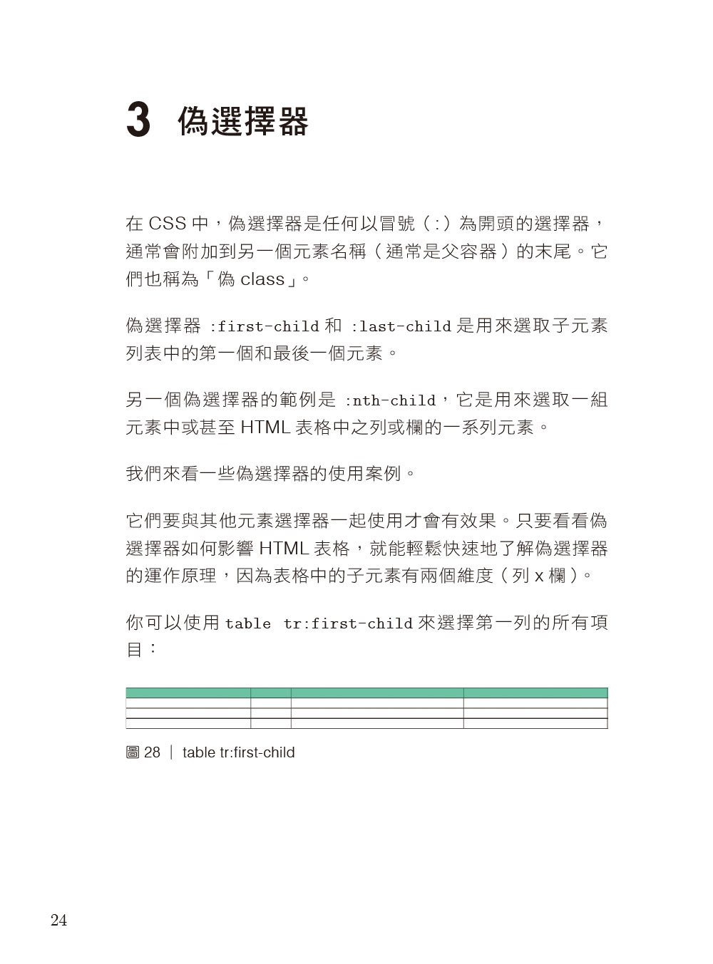 CSS 視覺辭典 (CSS Visual Dictionary)-preview-3